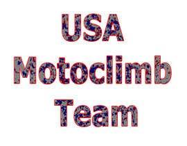 ashrafnauman tarafından USA Motoclimb için no 1