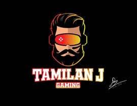 #68 untuk New logo for my YouTube Channel Tamilan J - Gaming oleh AshrafAliKhan007