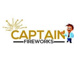 #15 cho Logo Design Fireworks Company bởi angrybird2016