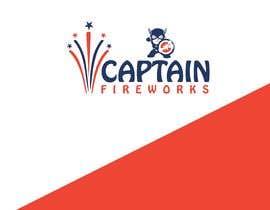 #13 cho Logo Design Fireworks Company bởi Sonaliakash911