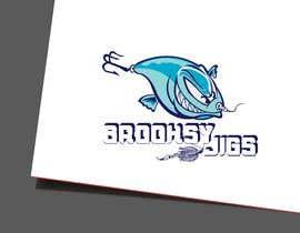 #32 cho Fishing Logo Brooksy Jigs bởi satabdighosh