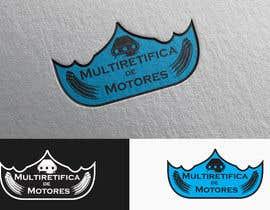 #36 para Criar Logotipo | Create logo por Anderson332