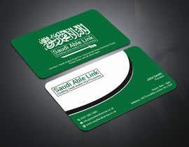 #92 untuk Business Card Design - Both Sides oleh Heartbd5