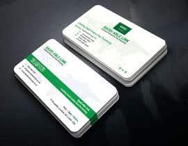 #17 untuk Business Card Design - Both Sides oleh shorifuddin177