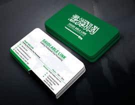 #20 untuk Business Card Design - Both Sides oleh shorifuddin177