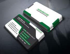 #83 untuk Business Card Design - Both Sides oleh Hasnainbinimran