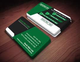 #87 untuk Business Card Design - Both Sides oleh Hasnainbinimran
