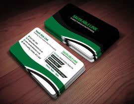 #88 untuk Business Card Design - Both Sides oleh Hasnainbinimran
