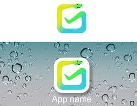 Nro 45 kilpailuun App icon from existing concept käyttäjältä Alejandro10inv