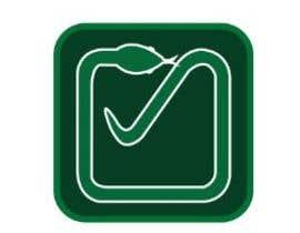 Nro 37 kilpailuun App icon from existing concept käyttäjältä mshoaiba49