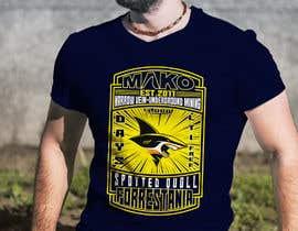 #39 untuk Looking for fantastic artwork graphic design for a company Hoodie/T-shirt oleh stsohel92