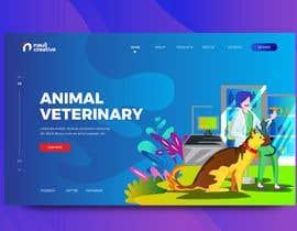 #3 for Build a website for my new Rottweiler  kennel af sazzadaziz