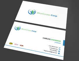 #83 for Build me a Business Card and Company logo by Jannatulferdous8