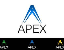 #611 for Logo Design for Meritus Payment Solutions - Apex by MaestroBm