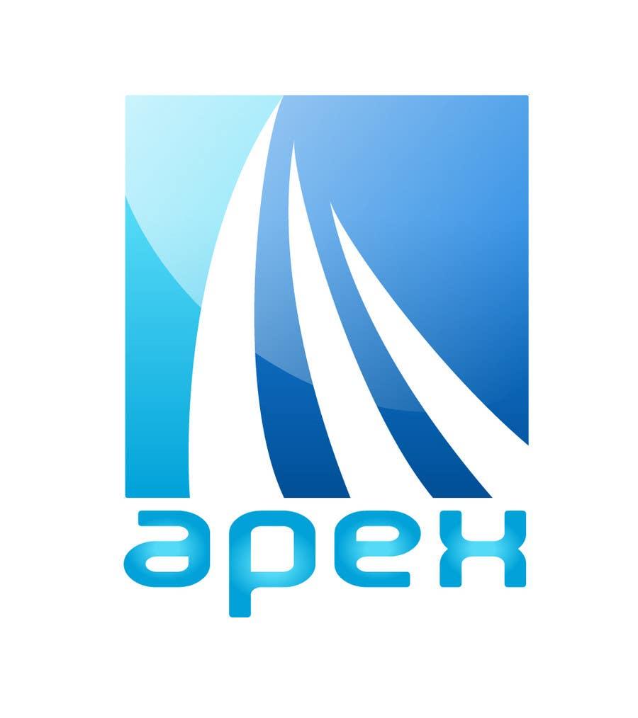 Proposition n°                                        277                                      du concours                                         Logo Design for Meritus Payment Solutions - Apex