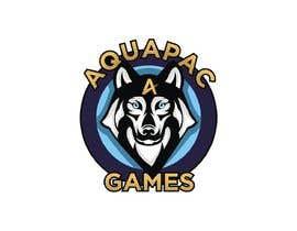 #19 для Aquapac Games Logo Design от alexzsicoy