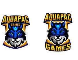 #22 для Aquapac Games Logo Design от noxus9