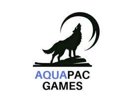 #21 для Aquapac Games Logo Design от isyafiqah178
