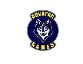 #10 для Aquapac Games Logo Design от Aviliya