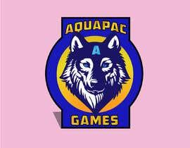 #12 для Aquapac Games Logo Design от hjibon247