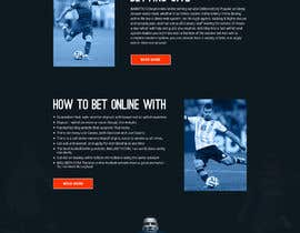 nº 27 pour Re-design theme wordpress casino and gambling website. par yasirmehmood490