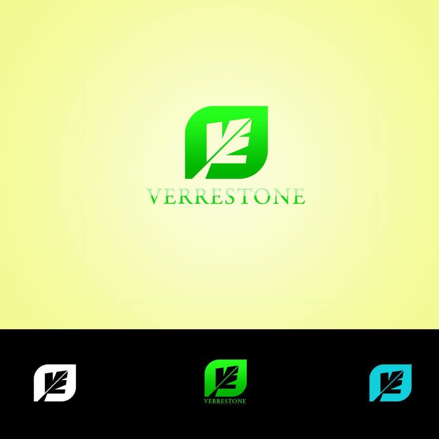 Contest Entry #248 for Logo Design for Verrestone