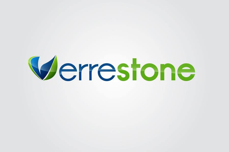 Contest Entry #181 for Logo Design for Verrestone
