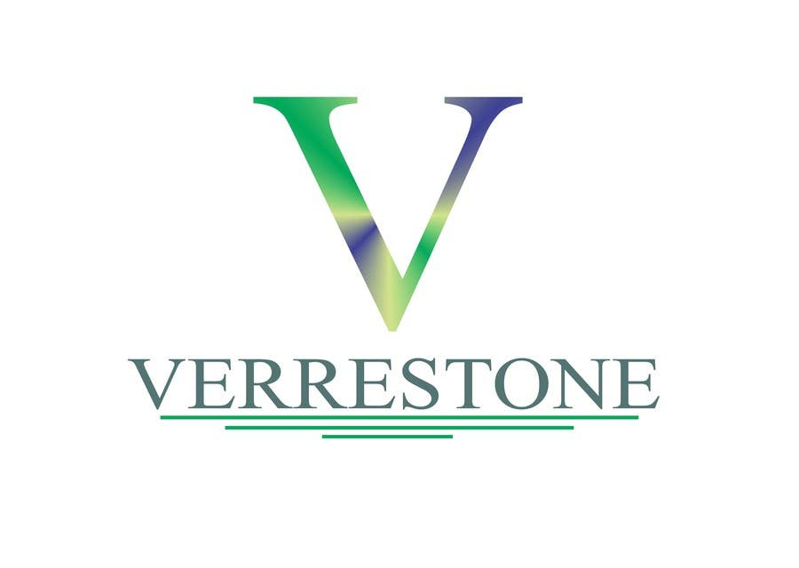Contest Entry #213 for Logo Design for Verrestone