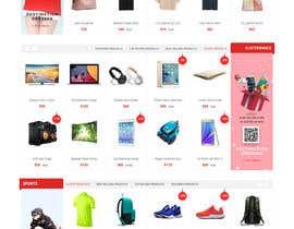 nº 9 pour bull;d me a gift card website par utshossm