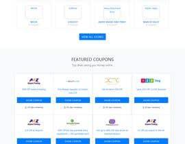 #36 untuk build me a website   realsimplemoneysavingtips.com oleh tanzin89