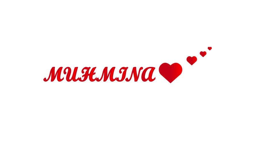 Penyertaan Peraduan #29 untuk create a logo for my website