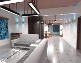 #14 untuk Ground floor interior design oleh Sanjaysg1990