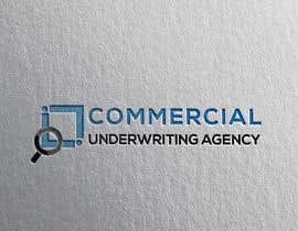 nº 163 pour Corporate Logo_Brand required - Commercial Underwriting Agency par probirsarkar91