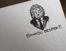 #37 for Design a Logo for a new Tailor by mfstudiovfx1