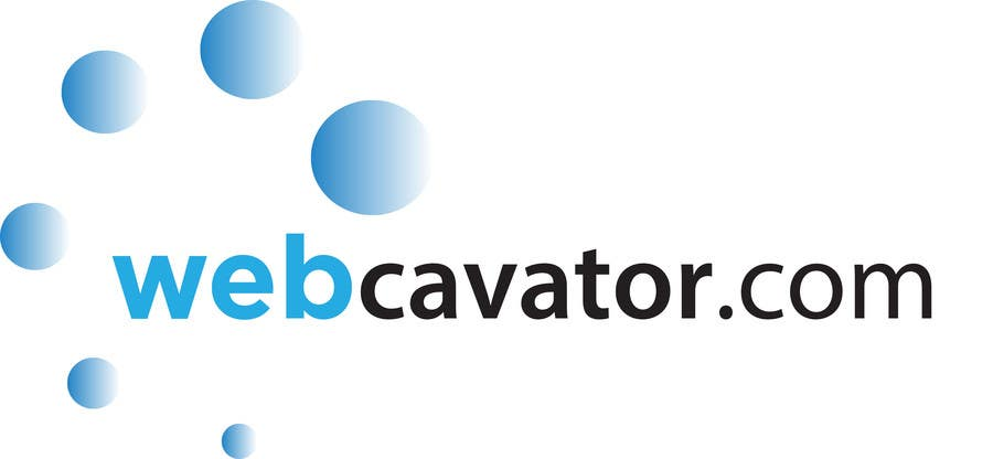 Contest Entry #                                        41                                      for                                         Logo Design for webcavator.com