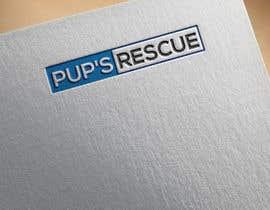 #4 for Pup's Rescue Logo Design af mostafizurrahma0