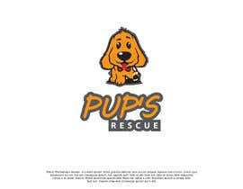 #18 for Pup's Rescue Logo Design af CreativityforU