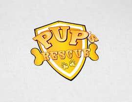 #16 for Pup's Rescue Logo Design af IrinaIsk