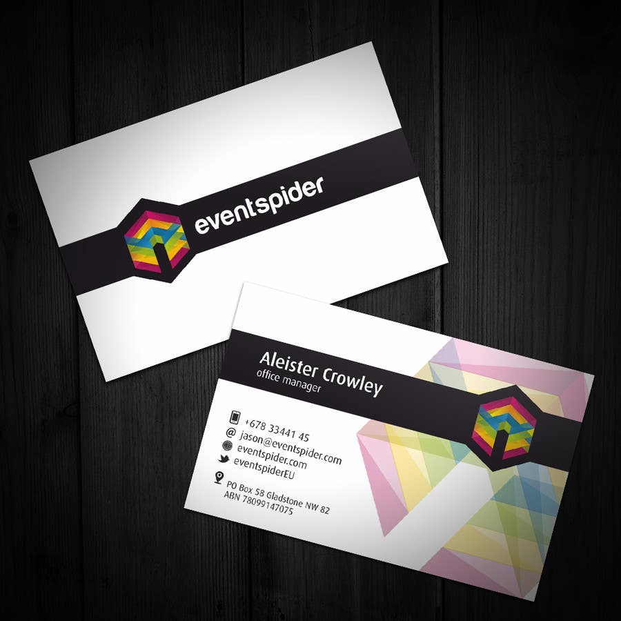 Entry #320 by F5DesignStudio for Logo and Business Card Design for ...