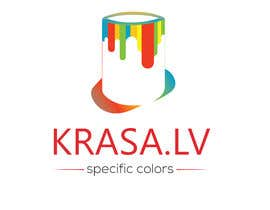 nº 41 pour Create logo for Color Company par RIakash