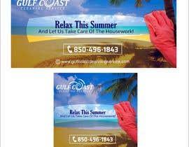 nº 31 pour Summer graphic design advertisement par sonugraphics01