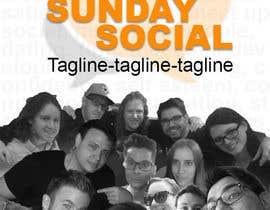#11 untuk Design a Flyer for Social Artist Events oleh DanijelaDani