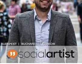 #6 untuk Design a Flyer for Social Artist Travel Events oleh ayubhassan