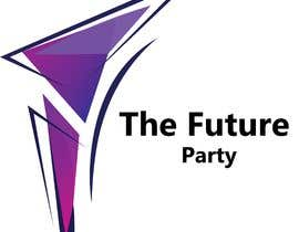 #10 for Logo for The Future Party af M15Ahmad