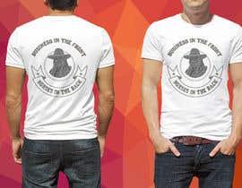 Nro 56 kilpailuun T shirt design käyttäjältä pontipok