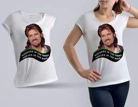 Nro 57 kilpailuun T shirt design käyttäjältä vw8166895vw
