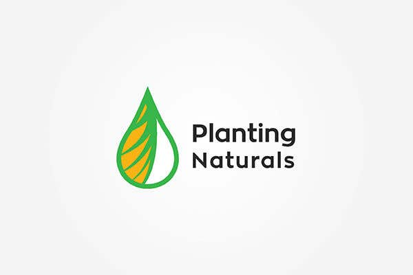 Contest Entry #156 for Design me a LOGO for planting naturals
