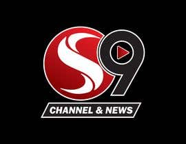 #22 for make new logo avatar for news channel by tanmoy4488