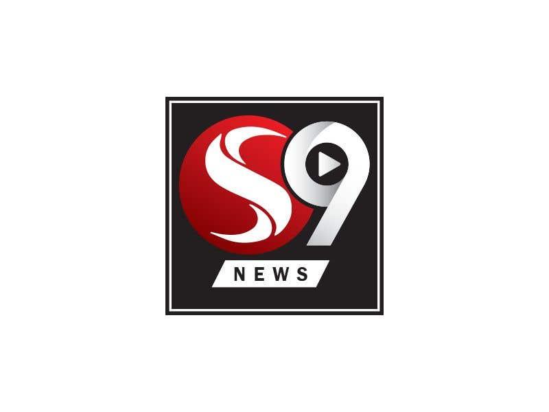 Konkurrenceindlæg #41 for make new logo avatar for news channel