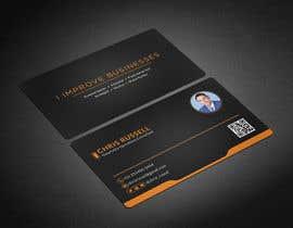 #333 cho Design a Double-Sided Business Card for a Hospitality Consultant bởi shazal97